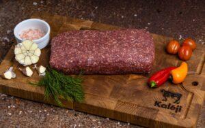 maltā gaļa svaiga